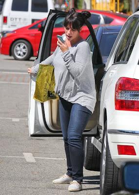 Jennifer Love Hewitt Losing Her Hair