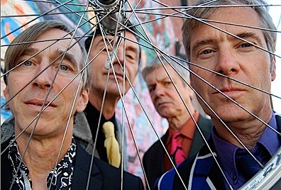 The Fleshtones @ The Horseshoe, April 11
