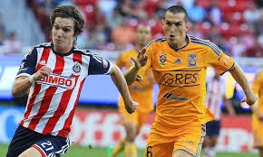 Previa Chivas vs Tigres jornada 16 apertura 2014 futbol mexicano