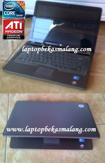Laptop Bekas HP Core-i5 Laptop SUPER GAMING