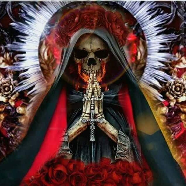 PACTO SANTA MUERTE: AÑO NUEVO SANTA MUERTE 2016