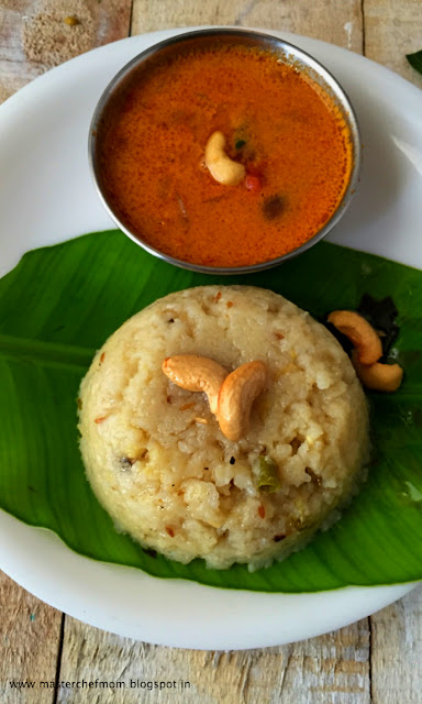 Ven pongal ghee pongal popular south indian breakfast how to ven pongal ghee pongal popular south indian breakfast how to make ven pongal at home stepwise pictures quick and easy recipe happy pongal forumfinder Gallery