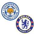 Leicester City - FC Chelsea