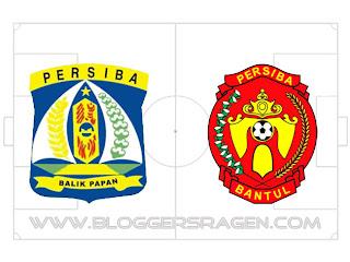 Prediksi Pertandingan Persiba Balikpapan vs Persiba Bantul