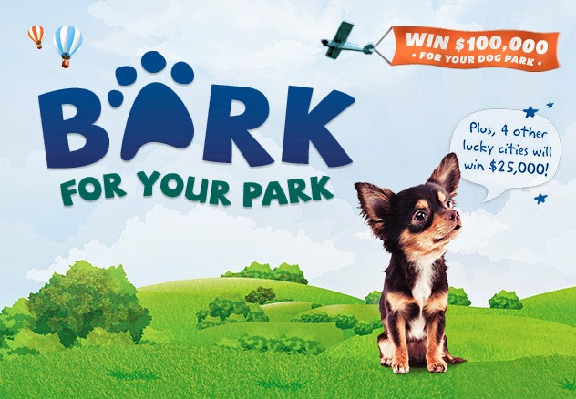 Bark for Your Park contest image