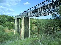 Ferrocarril Córdoba - Almorchón