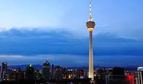 Menara Kuala Lumpur (Kuala Lumpur Tower)