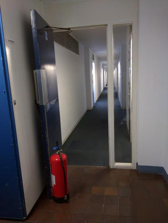 The Ben Jonson House Blog Fire Doors Please Keep Them Closed