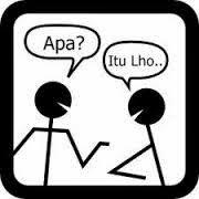 Contoh Teks Percakapan bahasa inggris