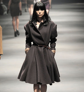 Latest Fashion Trends 2011 Fall-1