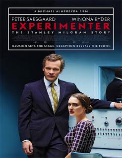 Experimenter (2015)