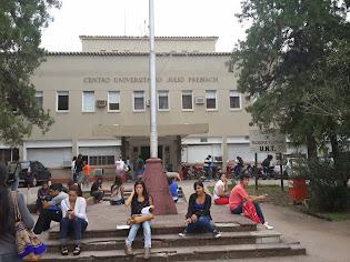 Facultad de Filosofía y Letras