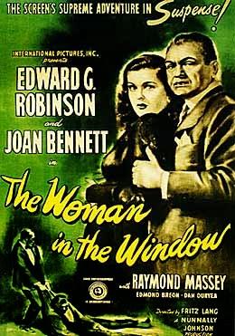 la mujer del cuadro 1944