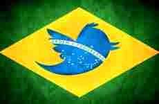 Estas son las cuentas oficiales en Twitter de las 32 selecciones que jugarán el Mundial de Brasil 2014
