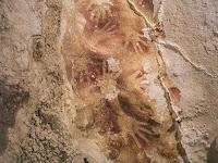 Fakta Lukisan Gua Berumur 40.000 Tahun dari Indonesia