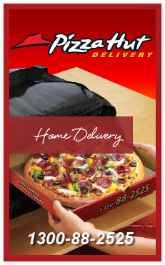 About Pizza Hut. Pizza Hut delivers hot pizza on a daily basis, serving businesses as well as residential customers. The brand put stuffed crust pizza on the map and .