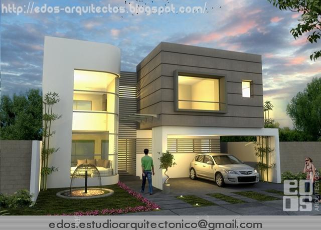 Edos Arquitectos Nuevos Proyectos