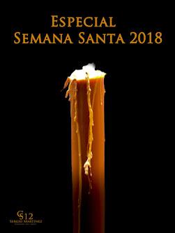 ESPECIAL SEMANA SANTA 2018