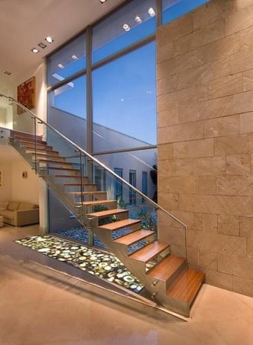 seek an idea staircase styles