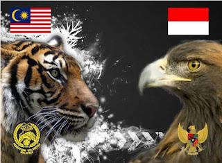 Prediksi Skor Bola Indonesia VS malaysia Desember 2012