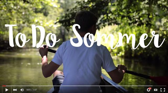 Dinge, die Du im Sommer machen kannst: Ein Sommerfest veranstalten