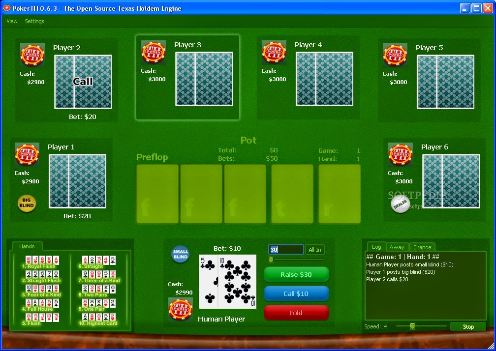 Download Poker Star Gratis Italiano