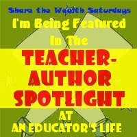 Teacher Author Spotlight