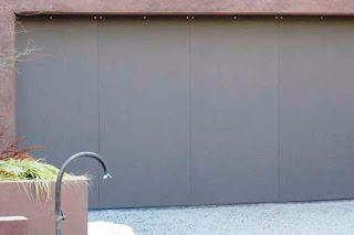 Reparación de puertas de garaje en Ejea