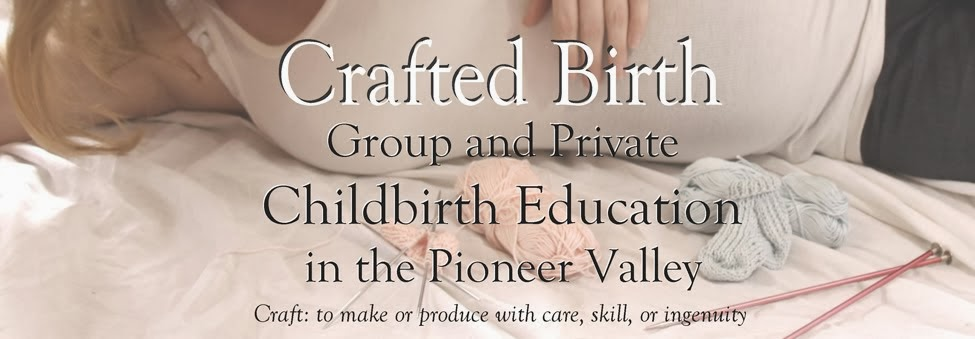Crafted Birth - Childbirth Education