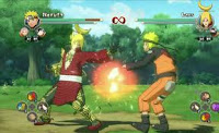 Naruto Shippuden Dragon Blade pc