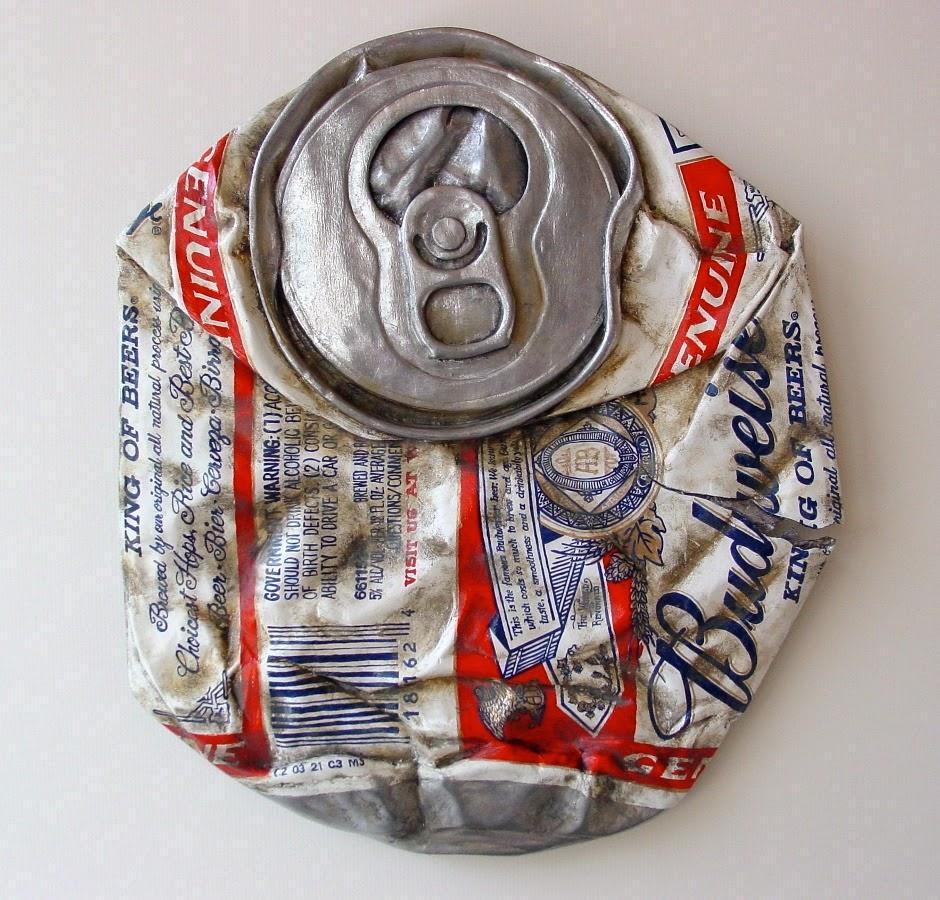 L'arte di Tom Pfannerstill