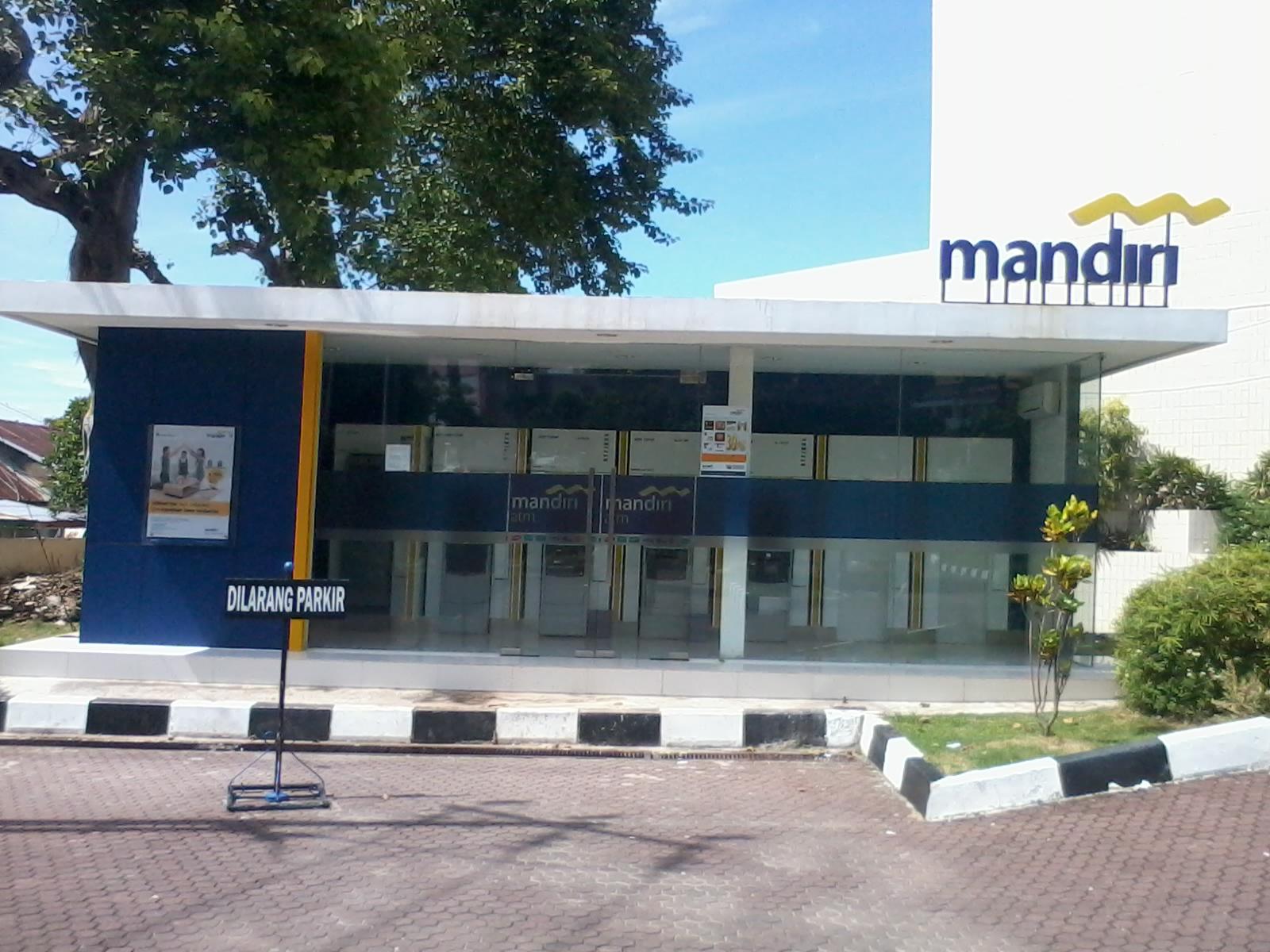 Lowongan Kerja Bank Mandiri Juni 2013