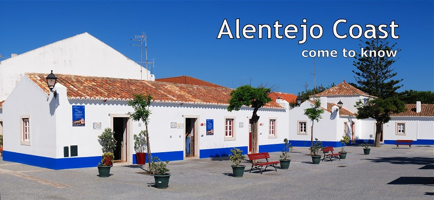 travel tourism alentejo coast and beach - Visit Portugal