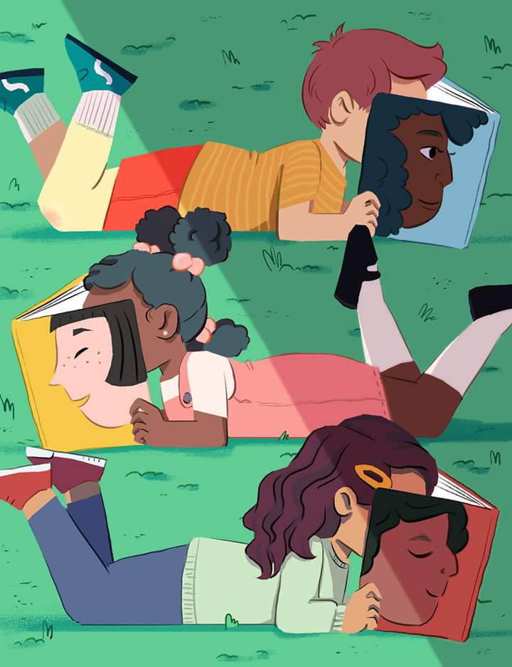 ¡Necesitamos libros llenos de diversidad!