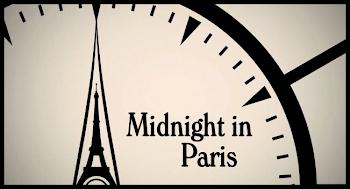 Paris'te Bir Gece Yarısı