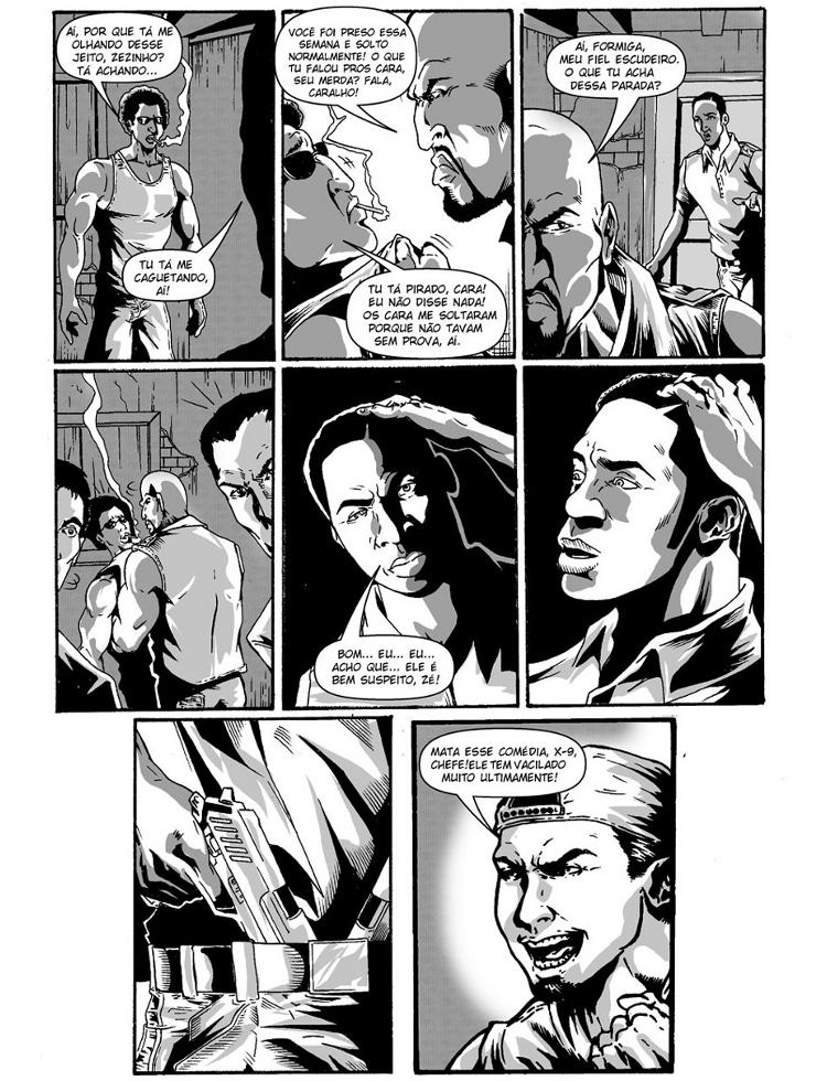 Guardião Noturno 2 - Página 23