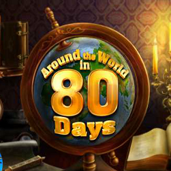 Around the World in 80 days Game