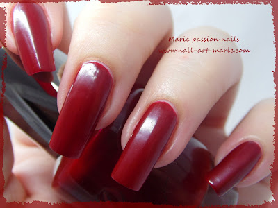 Rouge Vernis Story5
