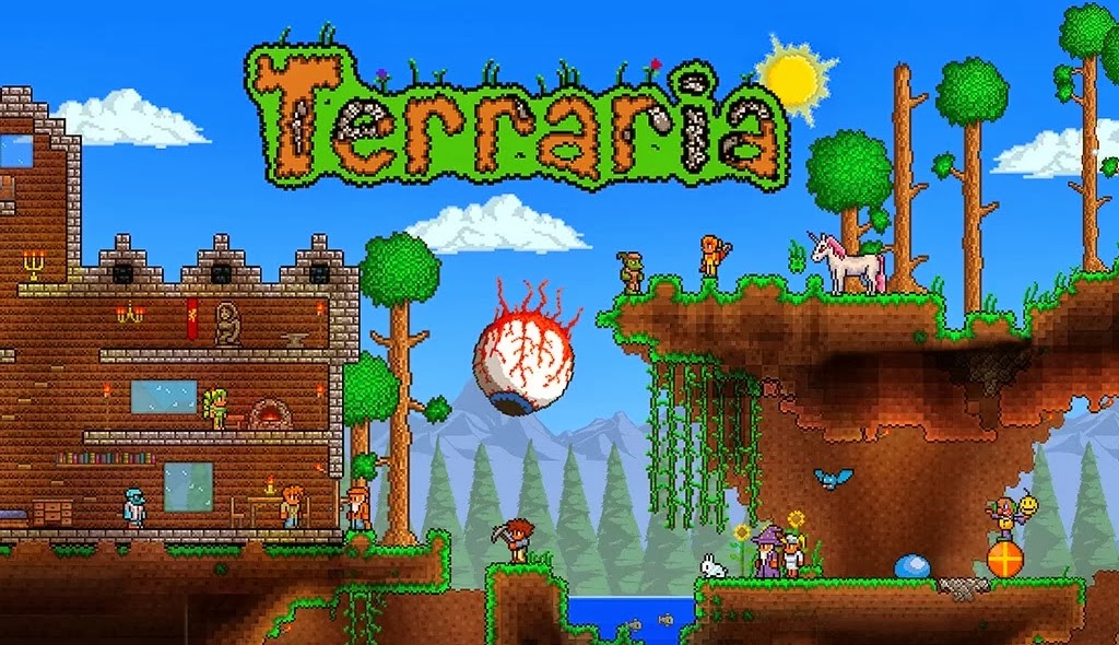 terraria apk v1 2 7122 completo android hvga