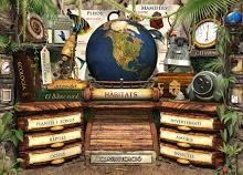 Enciclopèdia de la Naturalesa