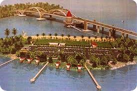 Pemkot Janji Selesaikan Masalah Hak Ulayat Terkait Jembatan Hamadi-Holtekam