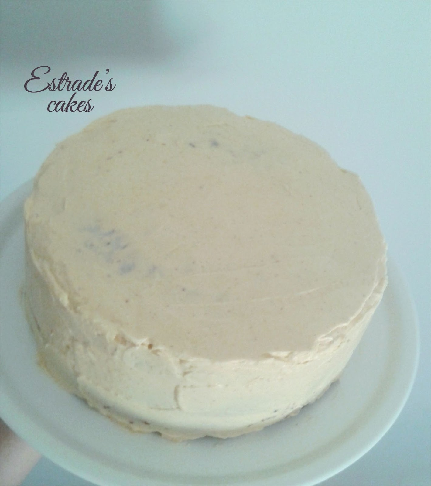 receta de buttercream sedoso de merengue - 2