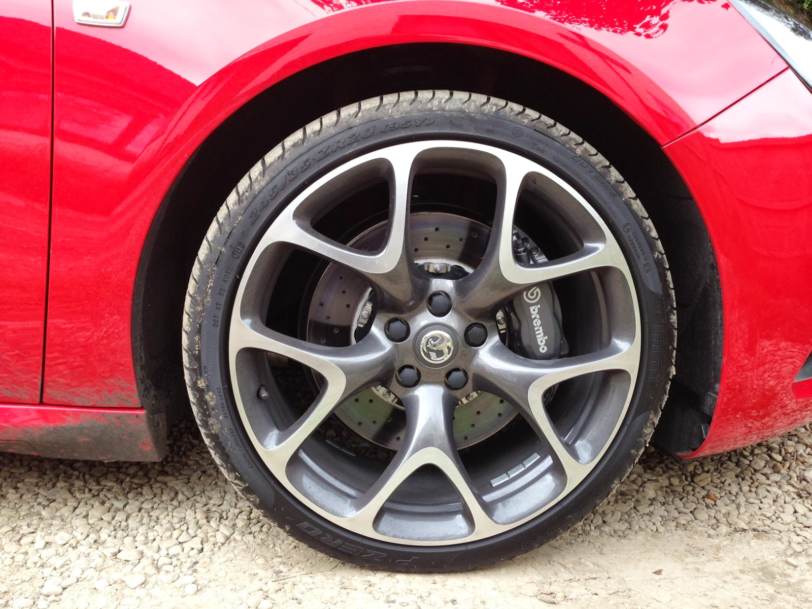Speedmonkey 2013 Vauxhall Astra Vxr Review