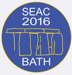 24th SEAC Conference Bath 2016