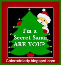 Would you Like to be a Secret Santa??