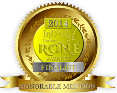 Pocket Full of Posies Won Honorable Mention for Best Suspense