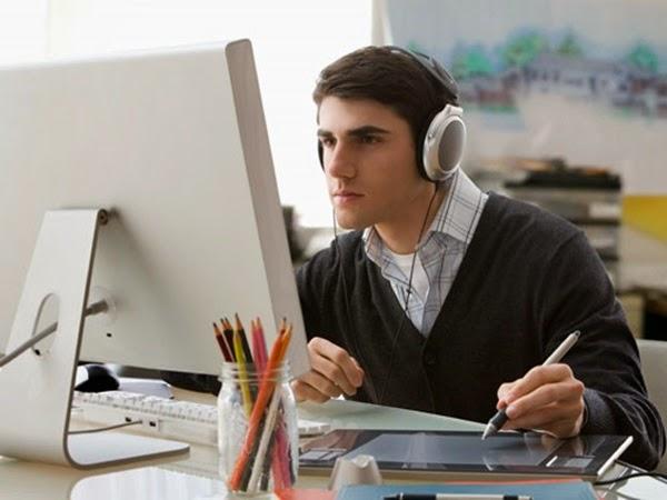 Âm nhạc giúp tăng cường trí thông minh và khả năng tập trung học tập.