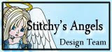 I'm A Stitchy Angel