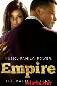Ông Hoàng Giải Trí - Empire Season 1