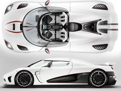 2012 Koenigsegg Agera R Cars Sketches